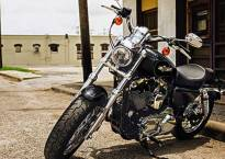 Harley-Davidson's Sportster 1200 Custom launched at Rs 8.9 lakh