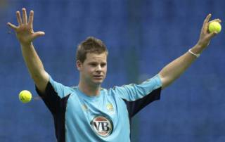 Kohli's gesture post my dismissal was not required: Smith