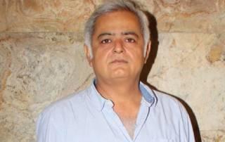 CBFC a cultural police, represents backward mindset: Hansal Mehta