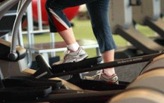 Exercise 'sweet spot' for losing weight may exist: study