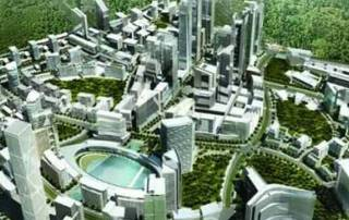 Over $150 bn investments required for smart cities: Study
