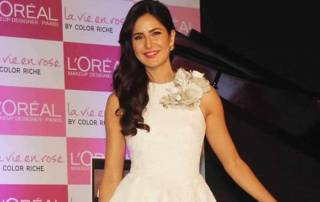 Giving a little more attention to my styling: Katrina