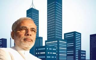 Smart Cities: PM Modi's initiative will need over USD 150 billion in investments