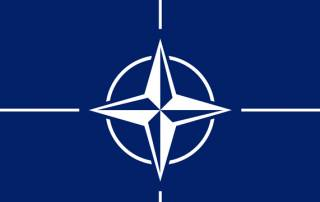 NATO warns Russia to 'fully respect' NATO airspace