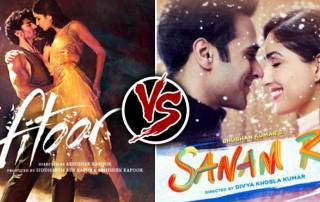 Fitoor, Sanam Re: Romantic films to look out for on Valentine's Day weekend