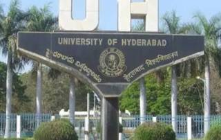 Dalit student suicide: Classes resume in Hyderabad University