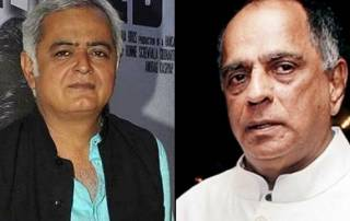 Would rather retire than seek publicity from Nihalani: Mehta