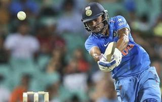 Sydney ton a big boost to my international career: Manish Pandey