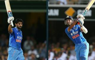 Toss-up between Rahane and Pandey for berth in World T20 squad