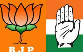 MP: Congress, BJP lock horns for Maihar bypoll