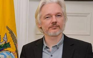UK to contest UN panel ruling on Assange