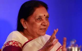 Congress demands resignation of Gujarat CM, targets PM too
