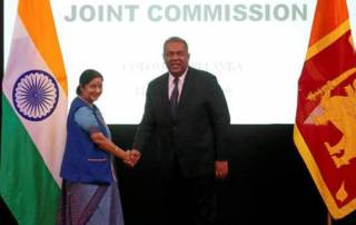 India offers to set up IT park in Sri Lanka