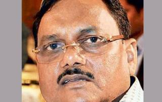 Yadav Singh allegedly received at least Rs 100 crore as bribe?