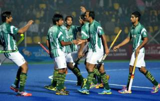 12th South Asian Games: India lose to Pakistan 1-2 in men's hockey