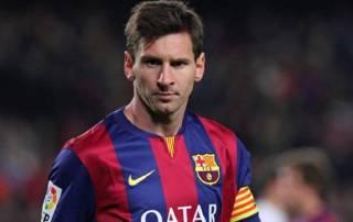 Lionel Messi undergoes kidney stone treatment