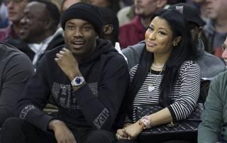 Nicki Minaj's boyfriend sentenced to 90 days house arrest