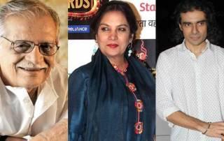Gulzar, Shabana Azmi, Imtiaz Ali to take part in Urdu fest