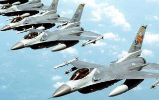 US lawmaker to block deal to sell F-16s to Pakistan