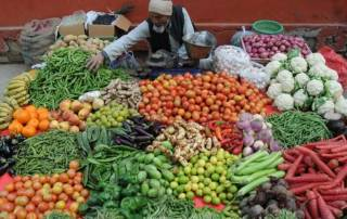 Retail inflation hits 16-month high in January at 5.69 pc