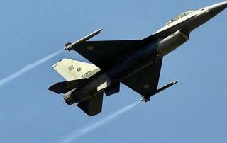 India disappointed over US' decision to sell F16s to Pakistan