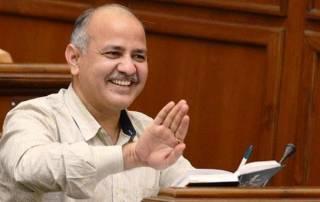 Delhi govt to spend 25 pc of budget on education, says Sisodia