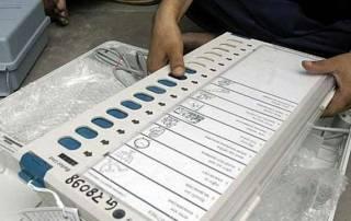 Bypoll: SP, Congress suffer blows in UP, Karnataka; BJP wrests Muzaffarnagar