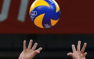 Female spectators denied entry to beach volleyball in Iran