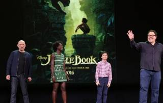 Good news! 'The Jungle Book' to hit Indian screens a week before US