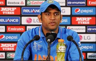 Same question won't change my answer: Dhoni on retirement