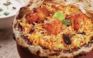 Feel like a Nawab in the culinary city of Hyderabad