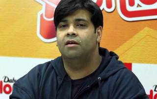 I don't take pressure while doing comedy: Kiku Sharda