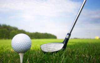 120 golfers to take part in Golconda Masters Golf Cship