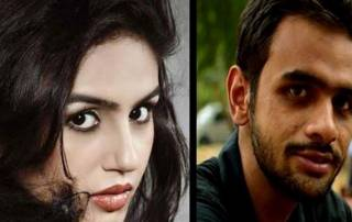 Huma Qureshi posts her support for Umar Khalid on Twitter, calls it a witch hunt