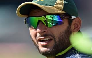 Afridi reconsidering retirement plans