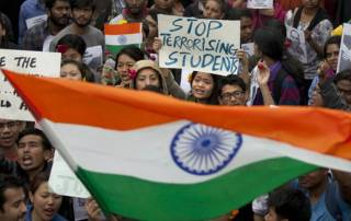 VIRAL NEWS: On Facebook, 'Anti-Nationalism nominations' gather momentum