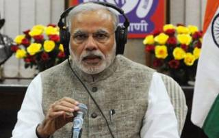 Next edition of PM Modi's 'Mann ki Baat' on Sunday