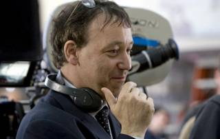 Sam Raimi to helm futuristic thriller 'World War 3'