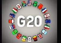 """UK's exit from EU would be a """"shock"""" to global economy: G20"""