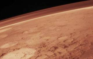 'Driest place on Earth' may provide clues to life on Mars