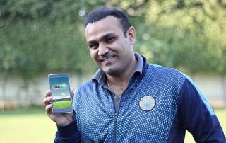 Cricbuzz signs Virender Sehwag as its Expert for ICC World T20
