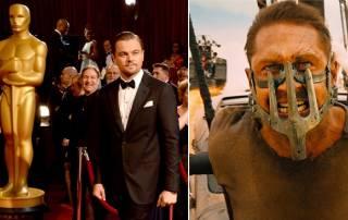 Oscars 2016 complete list of winners: Mad Max Fury Road rules, Leonardo feels special