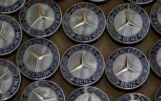 US questions Mercedes-Benz on diesel car emissions