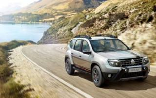 Renault's updated version of Duster is a gem!