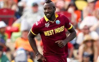 Andre Russell facing possible drug ban