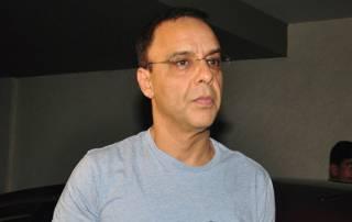Filmmaker Vidhu Vinod Chopra to make new film on Kashmir