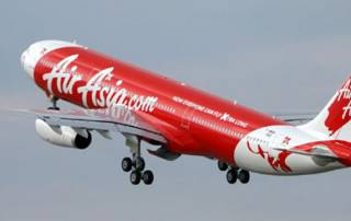 AirAsia offers low fares on various routes