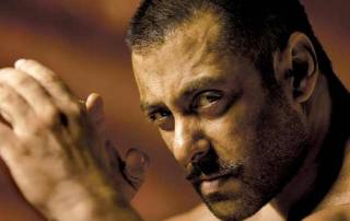 Salman Khan's Sultan teaser to be attached with Shah Rukh Khan's 'Fan'
