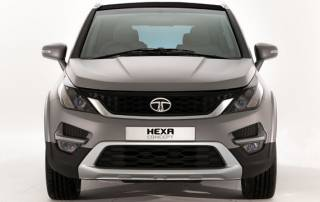 Tata Hexa crossover coming to India by mid-2016; to take on Mahindra XUV500