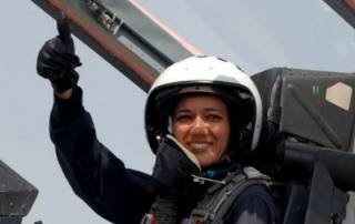 First batch of women fighter pilots on June 19th: Arup Raha's biggest announcement on International Women's day